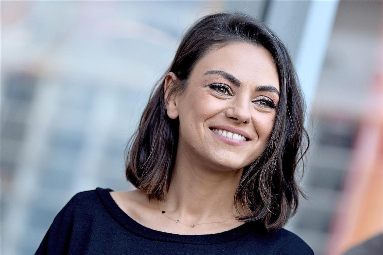 Mila Kunis American, Ukrainian Actress