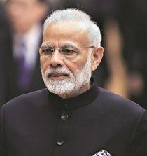 Narendra Modi Politician