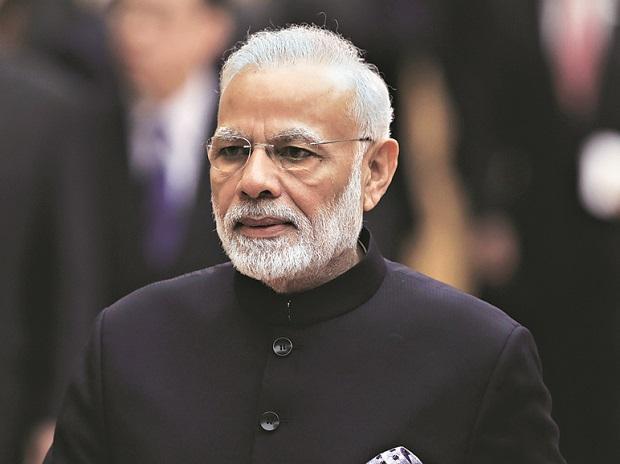 Narendra Modi Indian Politician