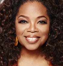 Oprah Winfrey  Actress