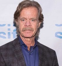 William H. Macy Actor