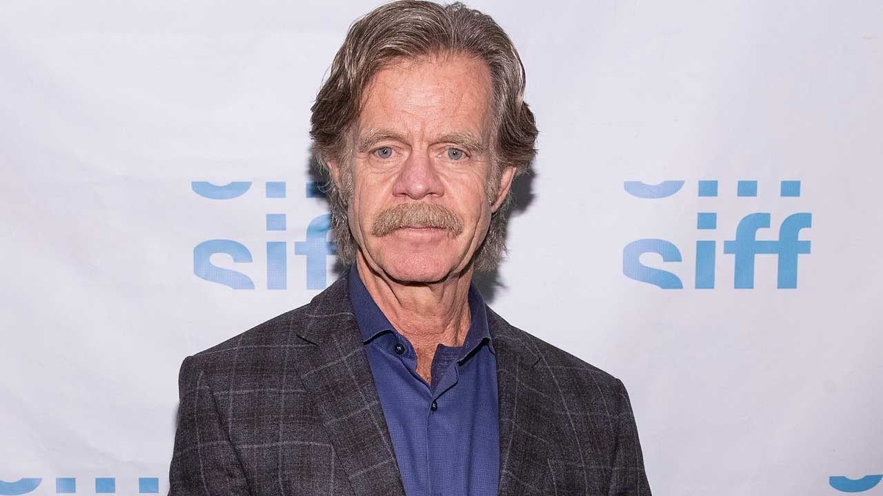 William H. Macy American Actor