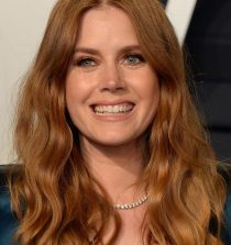 Amy Adams Actress