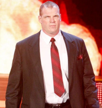 Kane Professional Wrestler