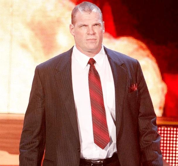 Kane American Professional Wrestler