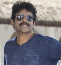 Akkineni Nagarjuna Actor