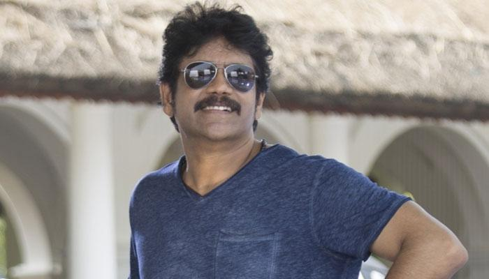 Akkineni Nagarjuna Indian Actor