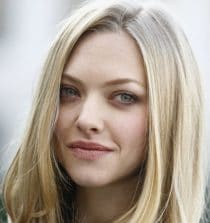 Amanda Seyfried  Actress