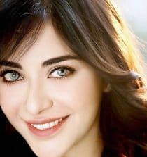 Angela Krislinzki Actress, Model