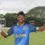 Avishka Fernando Sri Lanka Cricket Player