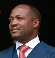 Brian Lara Former West Indian Cricketer