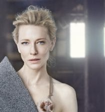 Cate Blanchett Actress