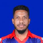Chris Jordan (cricketer)