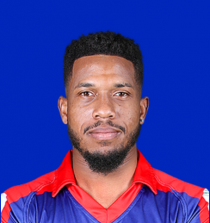 Chris Jordan (cricketer) Cricketer