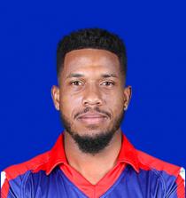 Chris Jordan Cricketer
