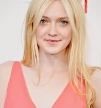 Dakota Fanning Actress