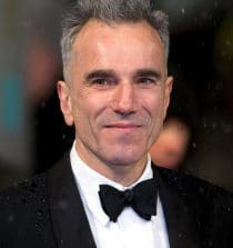 Daniel Day-Lewis Actor