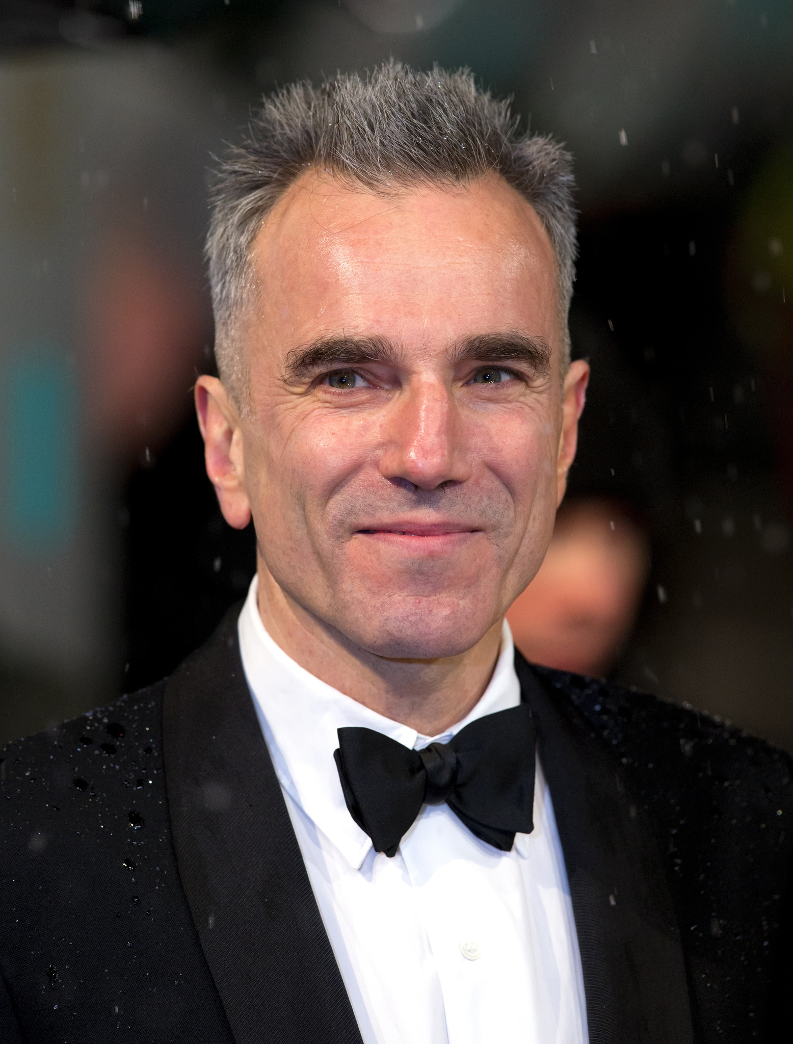 Daniel Day-Lewis British, Irish Actor