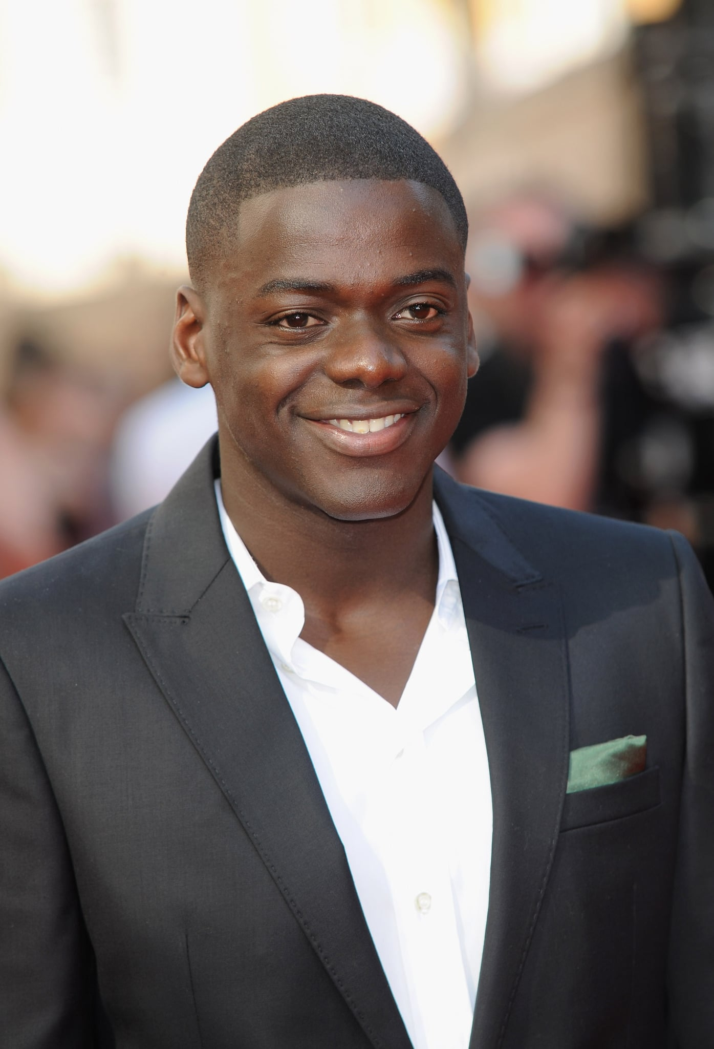 Daniel Kaluuya British Actor, Writer