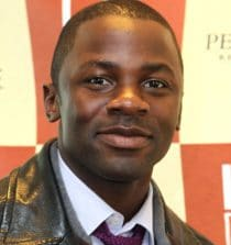 Derek Luke American Actor