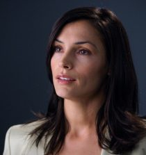 Famke Janssen Actress