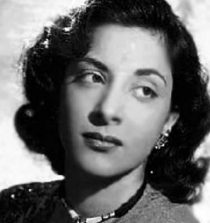 Nargis  Indian Actress