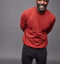 Idris Elba Actor