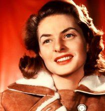 Ingrid Bergman Actress