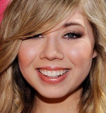 Jennette McCurdy Actress