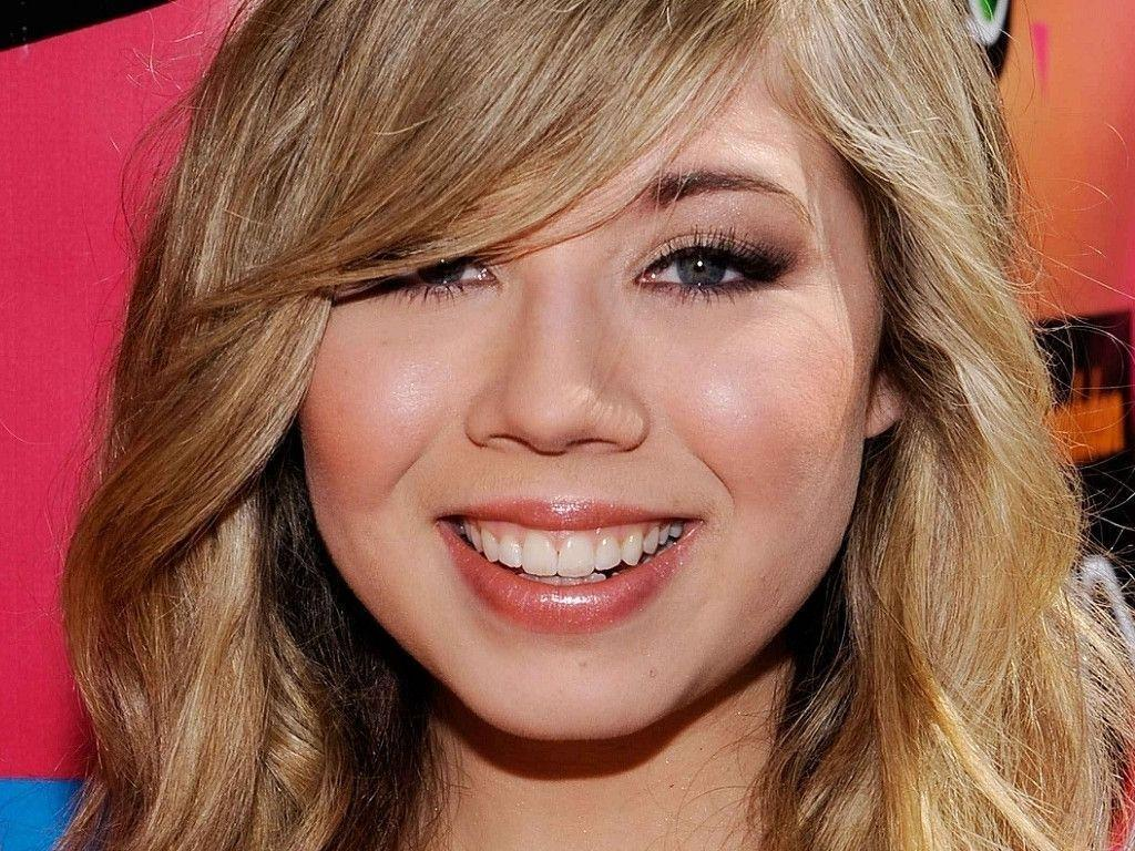 Jennette McCurdy American Actress