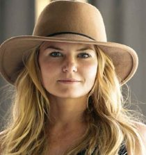 Jennifer Morrison  Actress