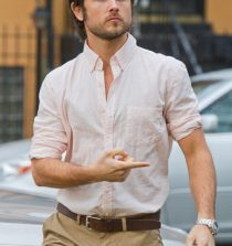 Justin Chatwin Actor