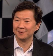 Ken Jeong actor