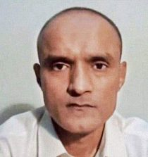 Kulbhushan Jadhav Indian Naval Officer (as claimed by India) • RAW Intel Agent (as claimed by Pakistan)