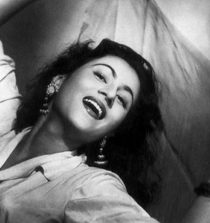 Madhubala  Indian Film Actress