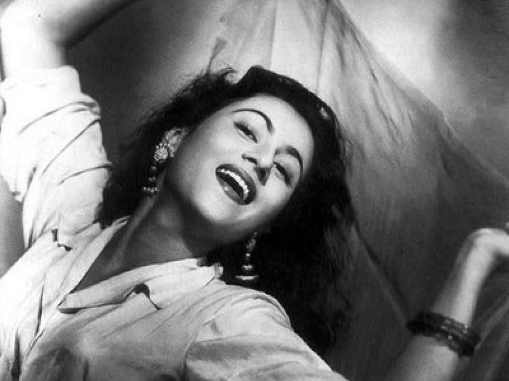 Madhubala  Indian Indian Film Actress