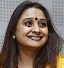 Malavika Avinash Actress