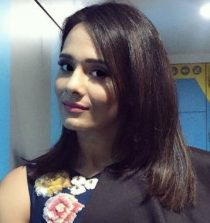Mayanti Langer Indian journalist