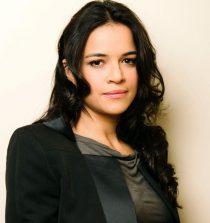 Michelle Rodriguez Actress