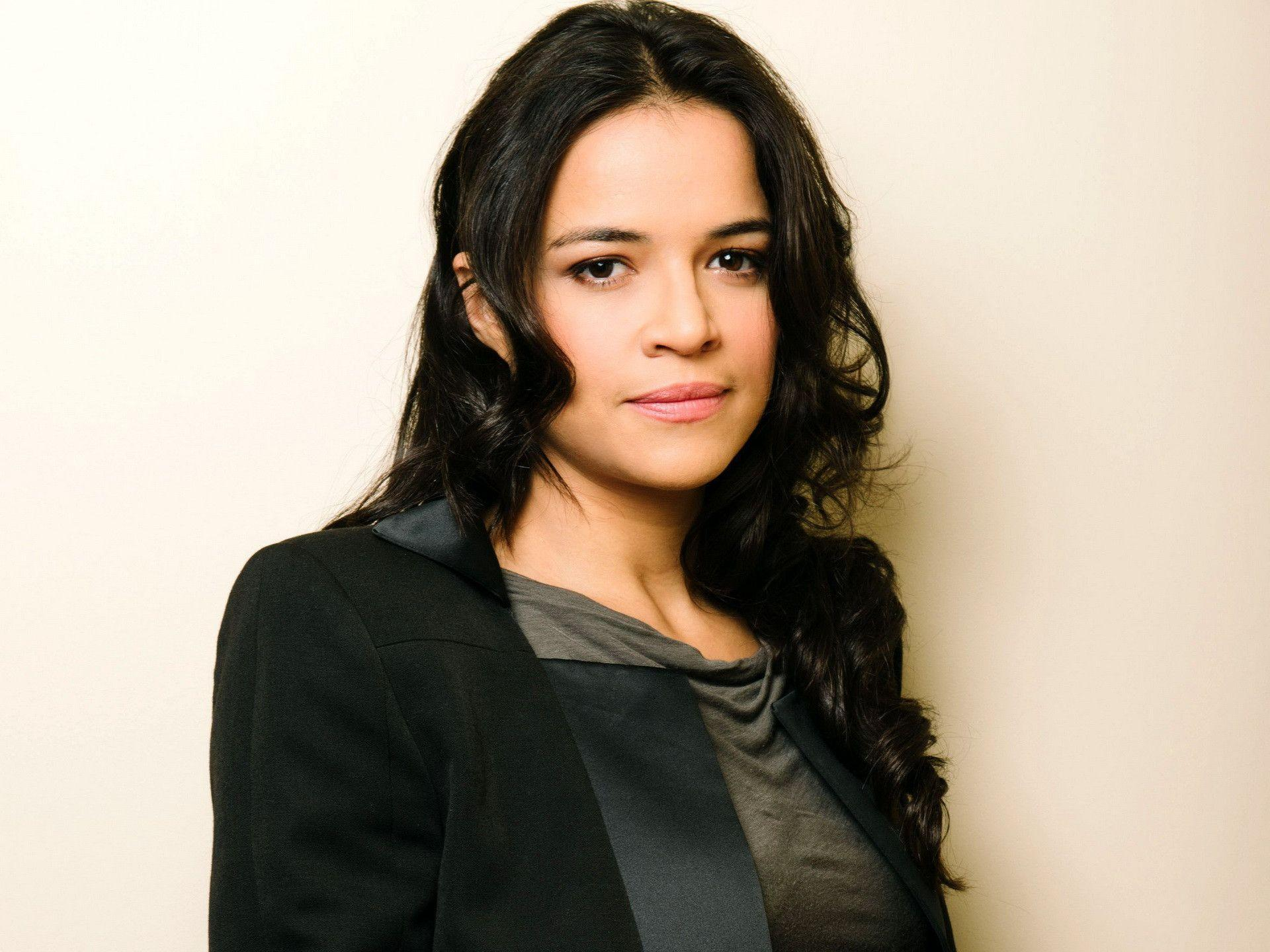 Michelle Rodriguez American Actress
