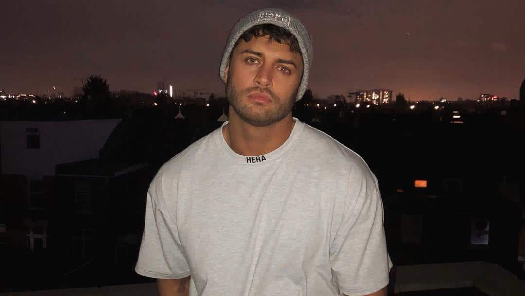 Mike Thalassitis British Association Football Player
