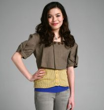 Miranda Cosgrove Actress