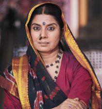 Mita Vashisht Actress