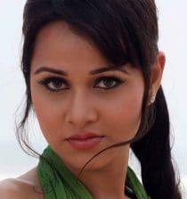Nisha Kothari Actress