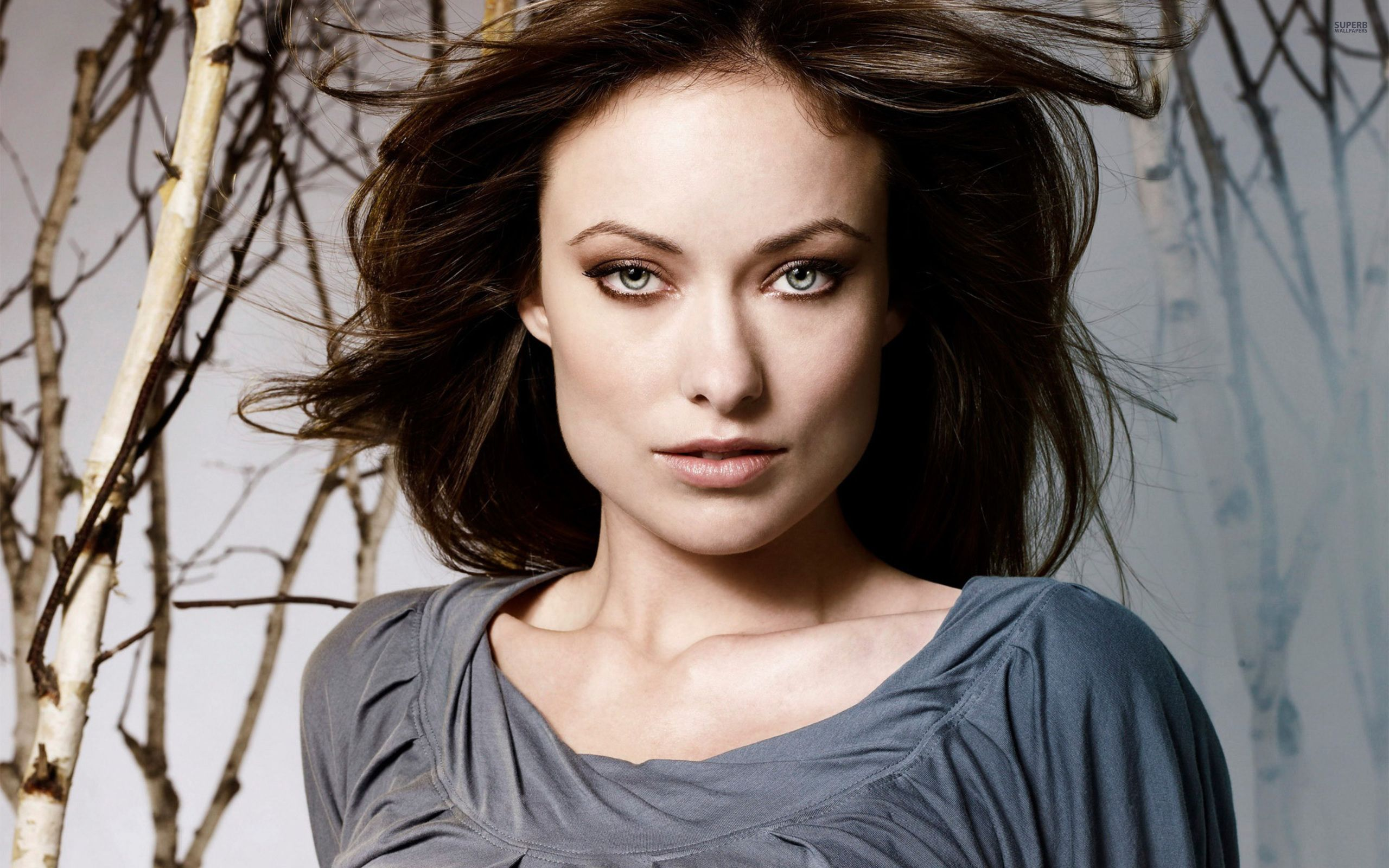 Olivia Wilde  American, Irish Actress