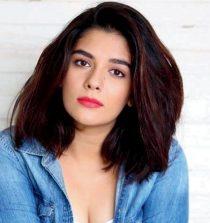 Pooja Gor Actress