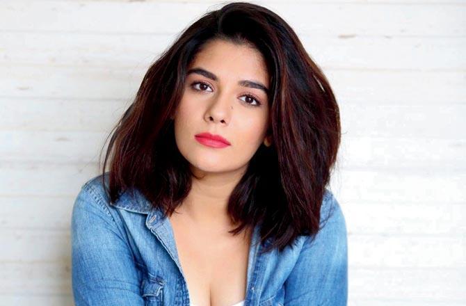 Pooja Gor Indian Actress