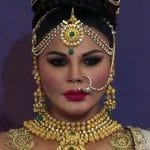 Rakhi Sawant Indian Actress, Dancer, TV Host, Politician