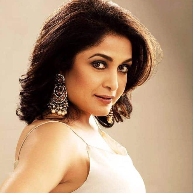 Ramya Krishnan Indian Actress