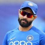 Ravindra Jadeja Indian Cricketer